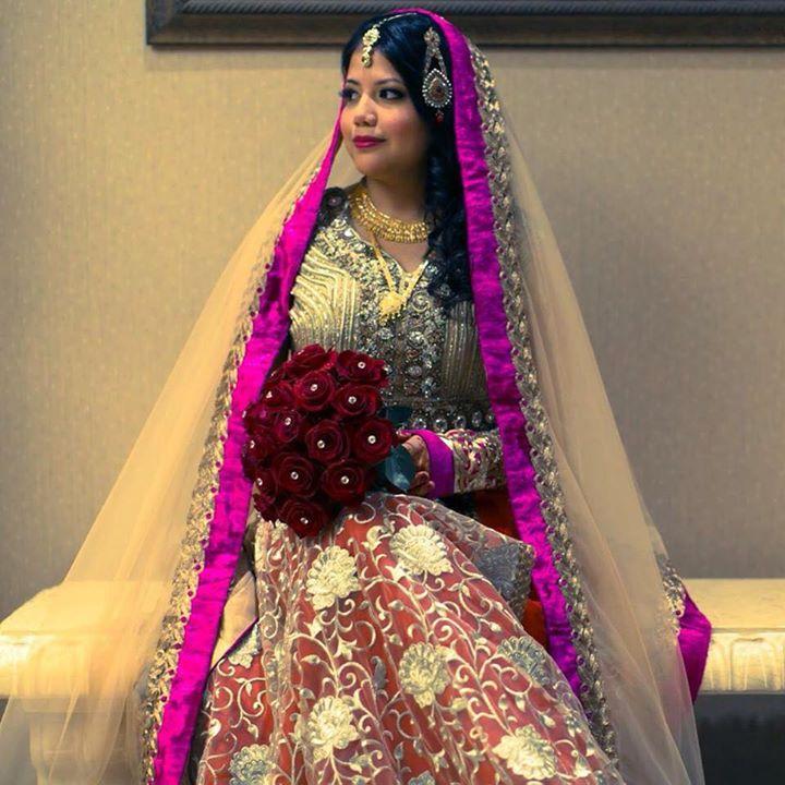 Wedding Style 101 - Featured: Pro Makeup By Natasha
